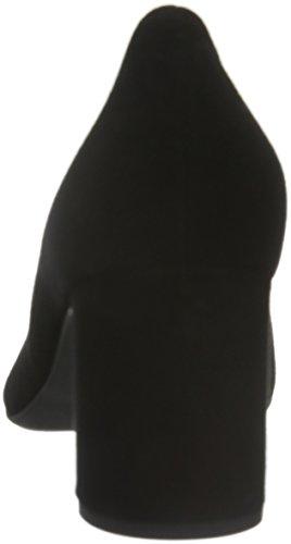 Högl 2-18 5002, Escarpins Bout Fermé Femme Noir (100)