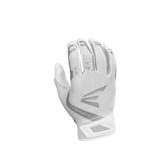 Fastpitch Softball Batting Glove - Easton Zf7-VRS Fastpitch (Women's Sizing) A121360PRXL ZF7VRS Fastpitch WH/XL, White, X-Large