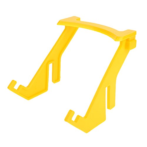 D DOLITY Bee Bucket Rack Holder for Easy Pouring Honey Beekeeping Equipments 3 Kits/Set
