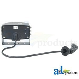VS1C110 CabCAM Weatherproof Color Camera for use with Rear View Backup Camera System by CabCAM (Image #2)