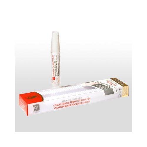 Mavala Scientifique nail hardener pen 3.5 ml, protects fragile nails