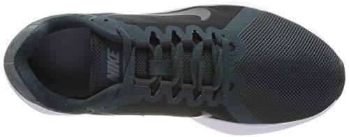 corsa aviator Grey Downshifter deep Blue donna da 8 Nike da anthracite 302 Jungle Scarpe xnwHPIB7