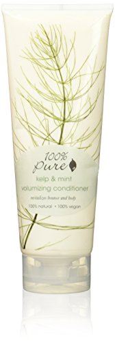 Conditioner Kelp & Mint By 100% Pure (8 fl,oz)