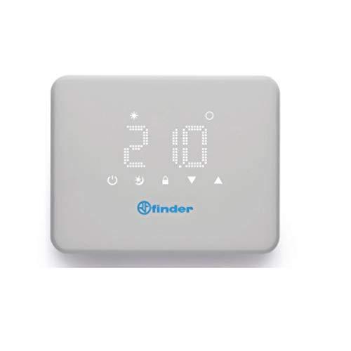 Termostato Wifi de pared para usar Bliss Wifi: Amazon.es: Iluminación