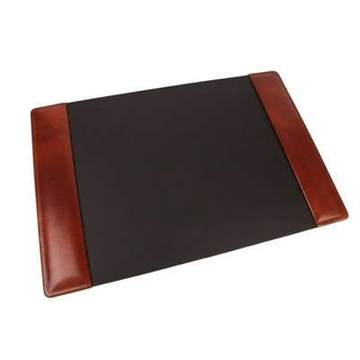 Bosca Old Leather Home Desk Pad (Cognac)