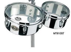 TAMA/Steel Mini - Tymps ティンバレスセット MT810ST   B00MPCSBB6