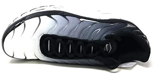 Basket Nike Air Max Plus TN Ref. 852630 028 Noir Noir