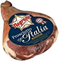 Prosciutto (14 Lb) Negroni Italia (aged 14 month) boneless whole leg dry cured from Italy