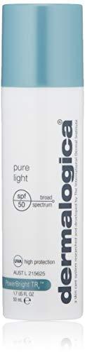 Dermalogica Powerbright TRX Pure Light SPF 50 Face Moisturiser, 1.7 Fl Oz