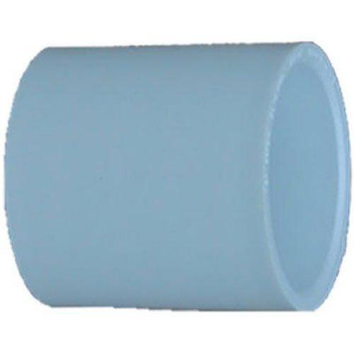 Genova 30120 PVC Sch. 40 Couplings Size: -