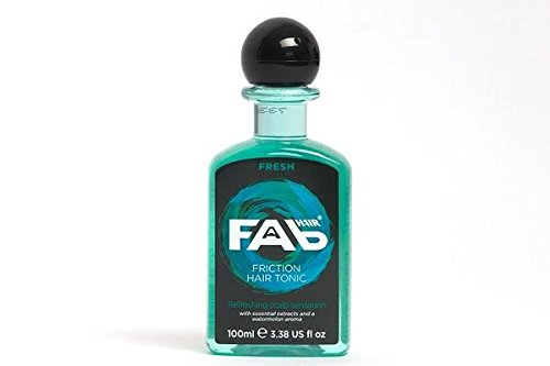 FABHair - Fresh Friction Hair Tonic (100ml) F8