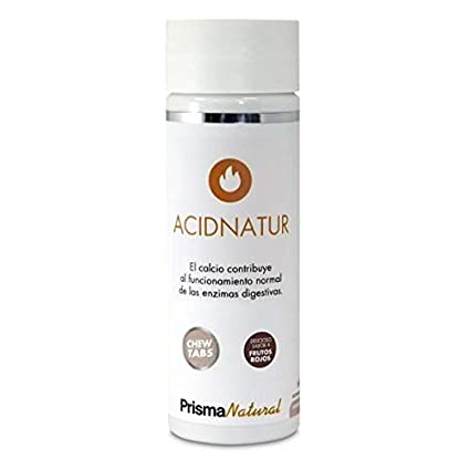 Prisma Natural Acidnatur 60 Comprimidos: Amazon.es: Hogar