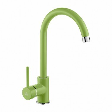 High Quality Designer Wall Mounted Tap Fitting High J Spout Monobloc Kitchen Sink Mixer Tap Kitchen Sink Mixer Tap Color Green Granite Series Milin Buy Online In India At Desertcart In Productid
