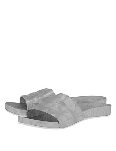 Glissires 37 Taille Femme Sweet Bitter Argent amp; EXYCwqRxO