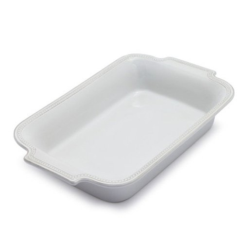 Sur La Table Pearl Rectangular Baker MCG2985