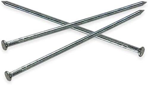 5 kg Drahtstifte N/ägel Senkkopf blank 6,0x180mm 50560x180
