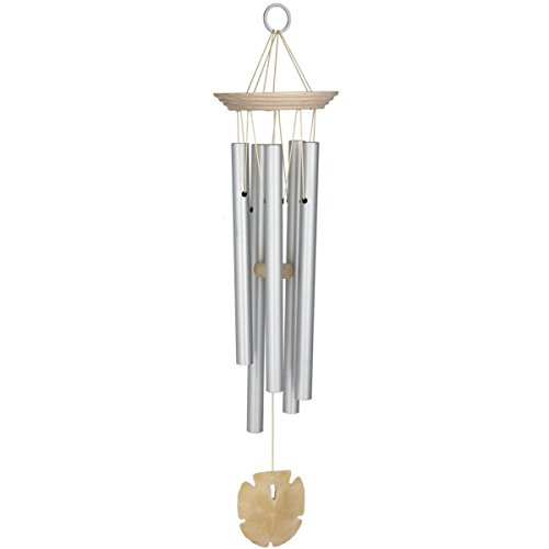 Cheap Woodstock Sand Dollar Seashore Chime- Décor Designs Collection
