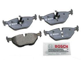 2001-2006 325Ci 2001-2002 Z3 Bosch 15010055 QuietCast Premium Disc Brake Rotor For BMW: 2000 323i 1999-2000 328i 2001-2005 325i 2003-2007 Z4; Front 2001-2005 325xi 2000 328Ci