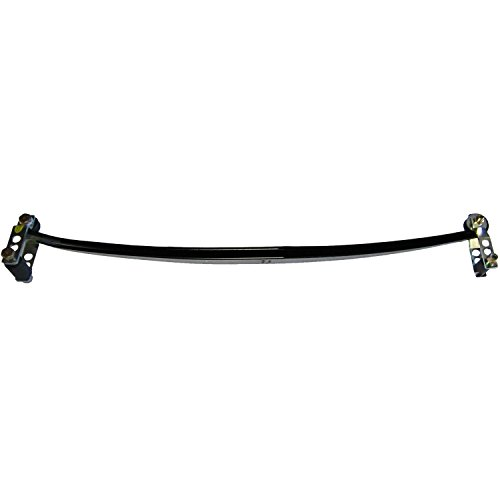 Superspring Suspension Stabilizer (SuperSprings SSA13 Self-Adjusting Leaf Spring Enhancer/Stabilizer)