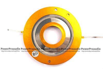 FidgetFidget Aftermarket Diaphragm 8ohm aluminium