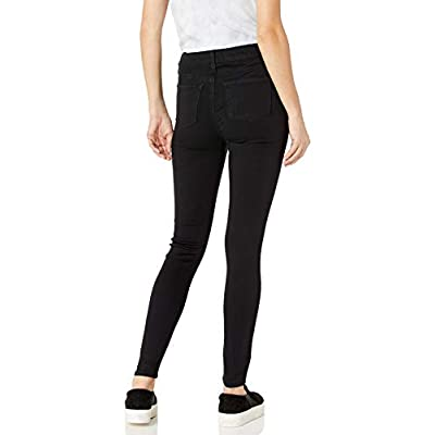 Celebrity Pink Jeans Women's Infinite Stretch Mid Rise Skinny Jean at Women's Jeans store