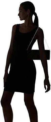 Pleat Foil black Wallis Women's Black Clutch Sfqgg4xw