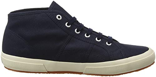 40 Mixte 2754 Adulte Baskets Cotu Marine Basses Superga x8vw0q4aa