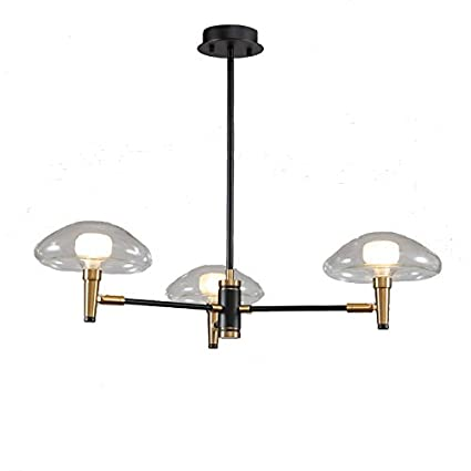 Amazon.com: Chandeliers - Lámpara de techo para restaurante ...