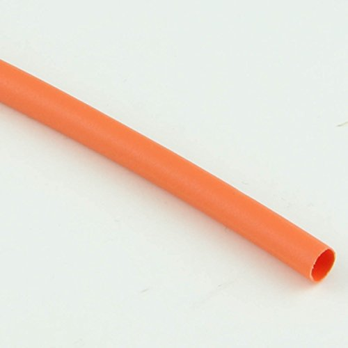 0.125' Heat Shrink Tubing (1/8