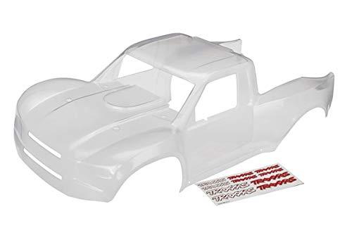 Traxxas 8511 Unlimited Desert Racer Body, Clear