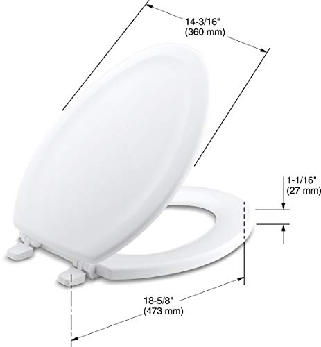 Buy elongated toilet seat