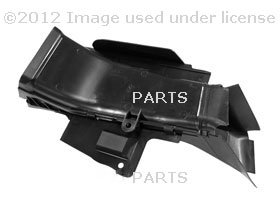 BMW Genuine Brake Air Duct - Air Channel for Brakes for 320i 323i 325i 328i 330i E46 328i Stock