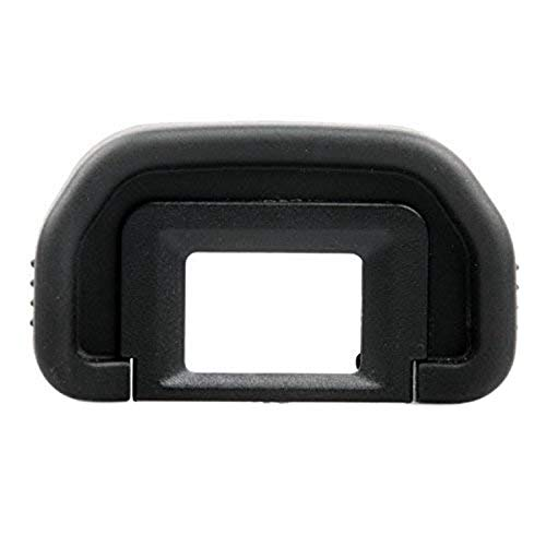 SODIAL Camera Eyepiece Eyecup 18Mm EB Replacement Viewfinder Protector for Canon Eos 80D 70D 60D 77D 50D 5D 5D Mark Ii 6D 6D Mark Ii 40D 30D 20D 20Da 10D 60Da A2 A2E D30 D60 by SODIAL (Image #2)
