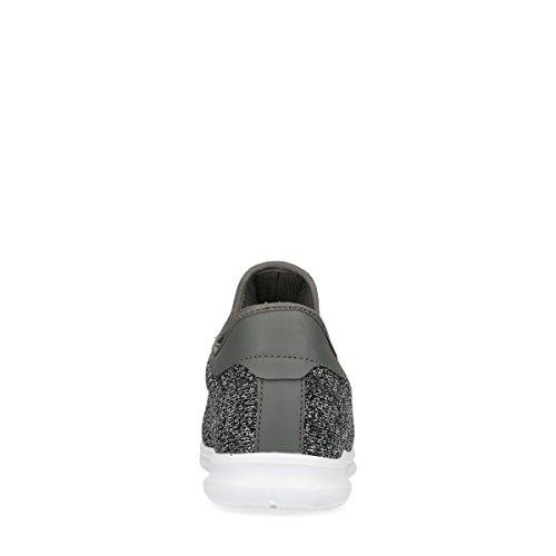 Sacha Herren Sneaker Low Schwarz