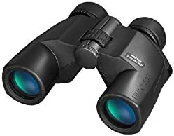Pentax SP 8×40 WP Binoculars Black