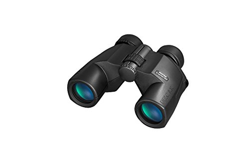 (Pentax SP 8x40 WP Binoculars (Black))