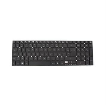 I170G.300 refacción para notebook - Componente para ordenador portátil (Keyboard, Acer, Negro, Francés): Amazon.es: Informática