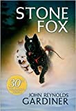img - for Stone Fox by John Reynolds Gardiner, Marcia Sewall (Illustrator), Greg Hargreaves (Illustrator), Marcia Sewall (Photographer) book / textbook / text book