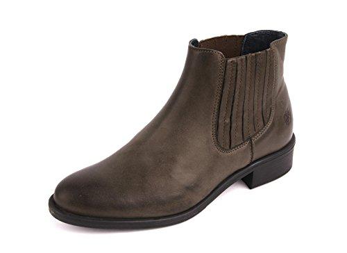 boots eden apple kaki chelsea of sting qTwSYt