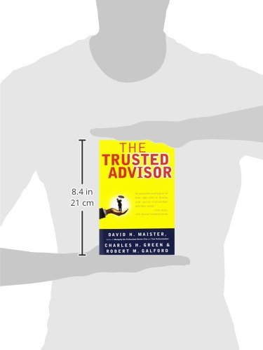 the trusted advisor david h maister pdf