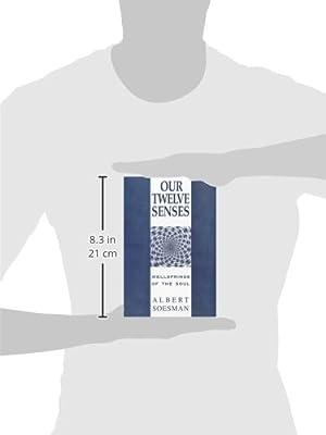 Our Twelve Senses (Social Ecology & Change)