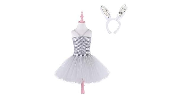 Falda de Baile para Niños Campus Performance Niñas Conejo Viste a ...