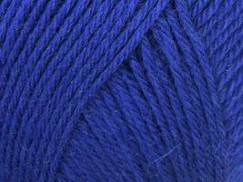 - Ella Rae Classic Wool Yarn #335 Rich Royal 100g