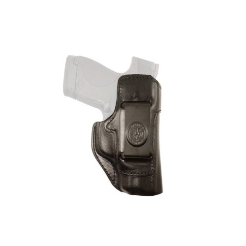DeSantis Inside Heat Holster Fits Shield Right Hand, Black from DeSantis