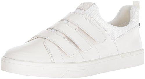 Calvin Klein Women's Irah Sneaker White 8 Medium US