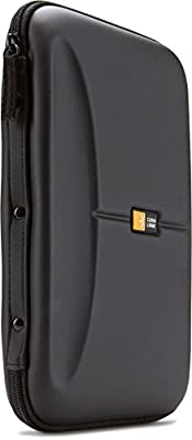 Case Logic Heavy Duty CD Wallet