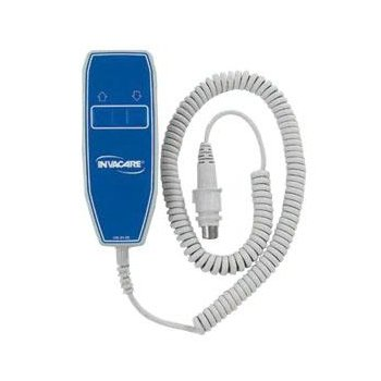 Invacare Reliant Lift (Hand Control with Stretchable Cord [Each-1 (single)] by Invacare)