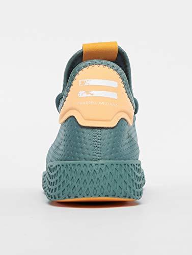 Tennis De Chaussures Fitness Pw Hu Hommes Vert Adidas FXXdqw