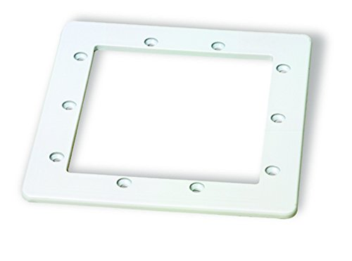 Front Skimmer (Swimline Replacement HT/Oly Pool Skimmer Front Plate)