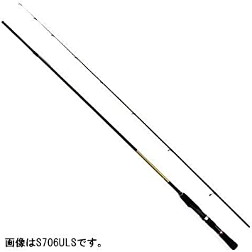 Shimano S76UL rod lure matic spinning Fishing Rod From Japan F//S